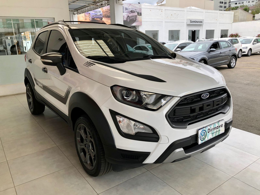 FORD FORD/ECOSPORT STM4AT 2.0 2019/2020