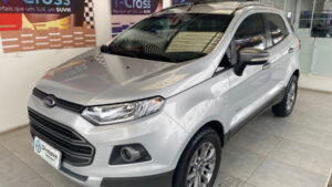 FORD FORD - ECOSPORT FREESTYLE 2,0 2013/2014